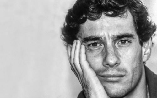 Ayrton Senna Il racconto di Giorgio Terruzzi