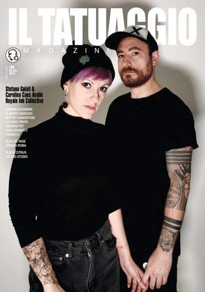 iltatuaggio magazine