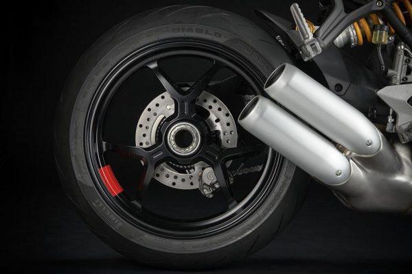 Supersport 950S