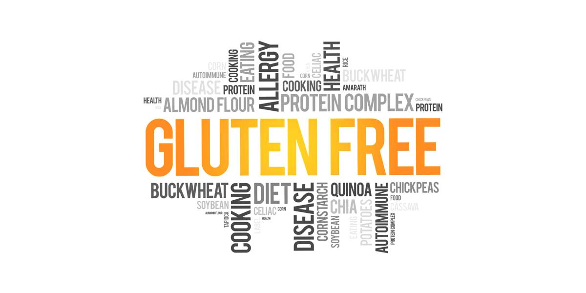 Gluten free: sport e cucina